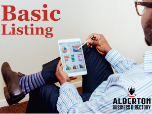 Alberton Business Directory - Basic Listing